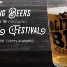 Little Big Beer Festival 2017