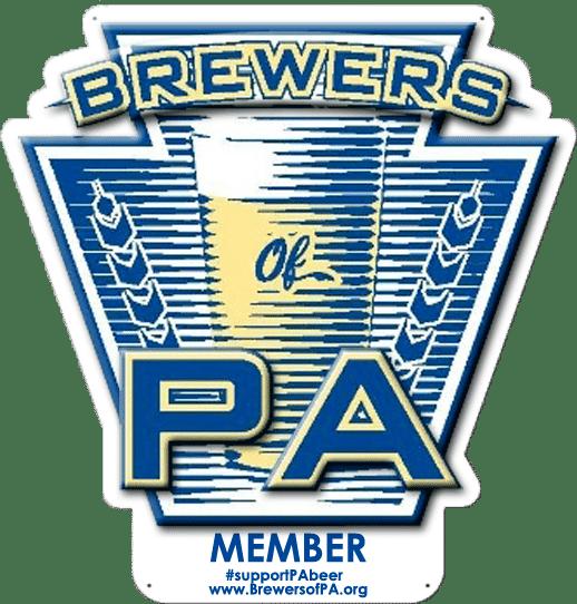 Brewers of PA Member Hemauer Brewing Co Dillsburg PA