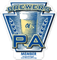 Brewers of PA Member Hemauer Brewing Co Dillsburg PA