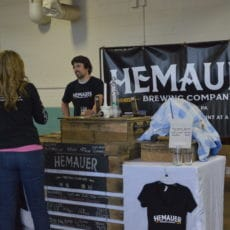 PA Flavor 2017 | Hemauer Brewing Company